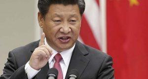 ایشیائی ممالک کو اپنے فیصلے خود کرنا ہوں گے، چینی صدر