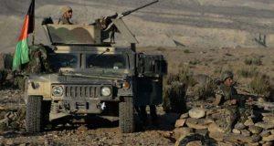 افغانستان میں سیکورٹی فورسز کی کارروائیوں میں 25 مزاحمت کار ہلاک