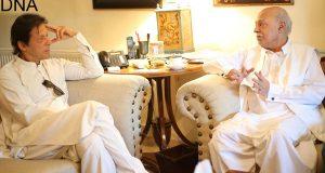فخر ہے کہ کرپشن اور منی لانڈرنگ پر ایک وزیراعظم کو نکلوایا ، عمران خان