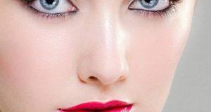 روشن آنکھوں اور خوبصورت ہونٹوں کیلئے مفید غذائیں