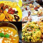 رمضان المبارک میں بہترین صحت برقرار رکھنے کا فارمولا