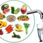 روزے کے دوران پانی کی کمی کو کیسے پورا کیا جائے
