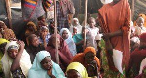 نائیجیریا میں فوجیوں نے خوراک کے بدلے خواتین کی عصمت دری کی، رپورٹ
