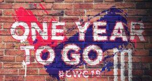 آئی سی سی ورلڈ کپ 2019 کیلیے الٹی گنتی شروع