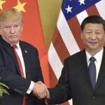 امریکا اور چین کا تجارتی محاذ آرائی ختم کرنے پر اتفاق