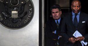 وینزویلا کا امریکی سفیر کو 48 گھنٹوں میں ملک چھوڑنے کا حکم