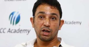 محمد عامر کی انجری تشویشناک نوعیت کی نہیں، اظہر محمود