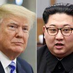 امریکی صدر نے شمالی کوریا کے رہنما سے ملاقات منسوخ کردی