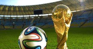 پاکستان فیفا ورلڈکپ 2018 کے لیے فٹ بال فراہم کرے گا، وزارت تجارت