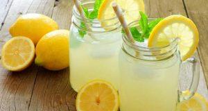 گردے میں پتھری سے بچاؤ کے لیے لیموں پانی کا استعمال مفید