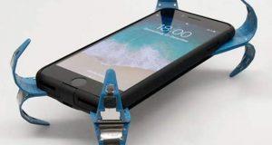 قیمتی فون گرنے پر نقصان سے بچانے والا ' موبائل ایئر بیگ' تیار