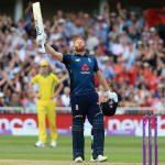 انگلینڈ نے آسٹریلیا کے خلاف تیسرے ون ڈے میں 481 رنز بناکر عالمی ریکارڈ بنادیا