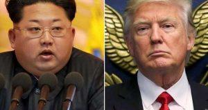 شمالی کوریا کے سربراہ کوامریکا آنے کی دعوت دے سکتا ہوں، ڈونلڈ ٹرمپ