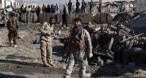 افغانستان میں چیک پوسٹ پر طالبان کا حملہ، 15 سیکیورٹی اہلکار ہلاک