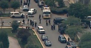 امریکا کے مقامی اخبار کے دفتر میں فائرنگ، 5 افراد ہلاک