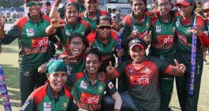 ایشیا کپ ویمنز ٹی 20 فائنل میں بنگلا دیش نے بھارت کو شکست دے دی