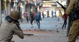 مقبوضہ کشمیر میں قابض بھارتی فوج کے ہاتھوں مزید 5 نوجوان شہید