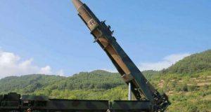 شمالی کوریا کا میزائل حملہ روکنے کیلیے امریکا میں دفاعی نظام کی تنصیب کا منصوبہ