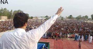 25جولائی عوام نظریئے کو ووٹ دیں:ڈالر کی قیمت بڑھنے کی وجہ چور حکمران ہیں،عمران خان