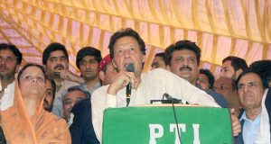 پروٹوکول لوں گا نہ کسی اورکو لینے دوں گا عمران خان
