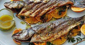 باقاعدگی سے مچھلی کھایئے، لمبی عمر پائیے، تحقیق
