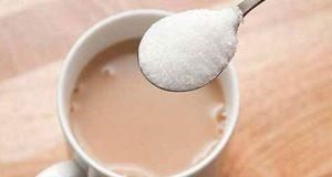 چائے میں ڈھائی چمچ چینی کے روزانہ استعمال سے الزائمرکا خطرہ