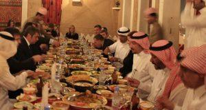 سعودی عرب میں کھانا ضائع کرنے پر ہزار ریال جرمانے کی تجویز