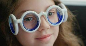 سفرکے دوران سرچکرانے سے بچانے والا چشمہ ایجاد