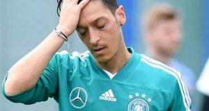 نسلی تعصب سے دلبرداشتہ مشہور مسلم جرمن فٹبالر کا ریٹائرمنٹ کا اعلان