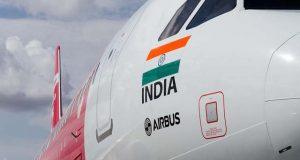 بھارتی طیارے سے نوزائیدہ بچے کی لاش برآمد