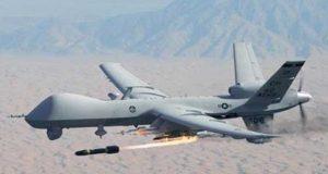 امریکا کی بھارت کو مسلح ڈرونز فراہم کرنے کی پیشکش