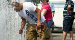 کینیڈا میں شدید گرمی کی لہر، 19 افراد ہلاک