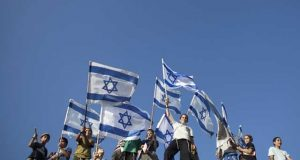 اسرائیل کو یہودی قومی ریاست قرار دینے کا قانون منظور