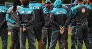 پاکستانی ٹیم پر اسپن اٹیک کا کیوی منصوبہ بے نقاب