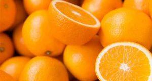 ایک نارنجی روزانہ، بنائے آنکھیں توانا