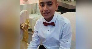 اسرائیلی فوج نے ایک اور فلسطینی نوجوان کو شہید کردیا