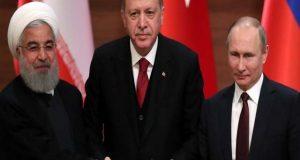 ترکی کا ایران کے خلاف امریکی پابندیوں کو ماننے سے انکار