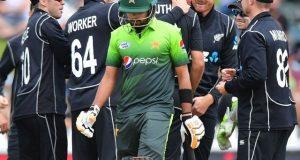 نیوزی لینڈ نے دورہ پاکستان سے انکار کردیا