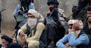 داعش نے 15 افغان طالبان کو ہلاک کردیا