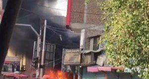 افغانستان میں سکھوں پر خودکش حملہ، 19 افراد ہلاک