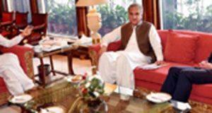 قومی مفاد پر کوئی سمجھوتہ نہیں کیا جائیگا، عمران خان