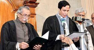 ن لیگ میں واضح دراڑیں:پنجاب اسمبلی :چوہدری پرویز الٰہی اسپیکر ،دوست محمد مزاری ڈپٹی ا سپیکر منتخب