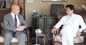 بہترین وزیر اعلیٰ لاﺅں گا:پانی پت کی جنگ پنجاب میں لڑی جائیگی،عمران خان