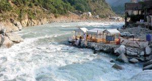 گلوبل وارمنگ سے جنوبی ایشیا کے دریائی پانی میں اضافہ متوقع