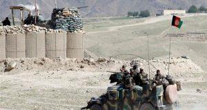 افغان شہرغزنی پرطالبان کا بڑا حملہ، جھڑپوں میں درجنوں ہلاکتیں
