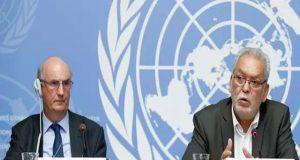 یمن میں برسر پیکار تمام فریقین جنگی جرائم کے مرتکب ہوئے، اقوام متحدہ