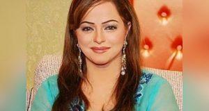 لاہور سے لاپتہ ہونے والا نوجوان اداکارہ مدیحہ شاہ کے گھر سے برآمد