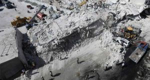 شام میں اسلحہ ڈپو میں دھماکا، 39 افراد جاں بحق
