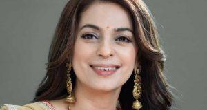 جوہی چاولہ کی کراچی آمد، 'جوانی پھر نہیں آنی 2' پر خوبصورت تبصرہ