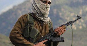 داعش خراساں کا امیرفضائی حملے میں مارا گیا، افغانستان کا دعویٰ